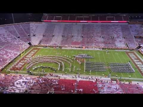 09-17-16 OU vs Ohio State Postgame Concert