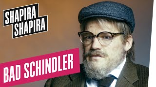 Otto Schindler, der Meisterverstecker