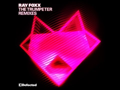 Ray Foxx featuring Lovelle - La Musica (The Trumpeter) (Ray Foxx Club Mix)