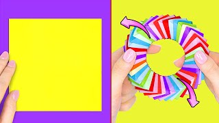 14 Optical Illusions and Crafts That Will Trick Your Eyes