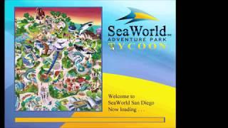 SeaWorld Adventure Parks Tycoon - Beginner Scenario Mode - Missions