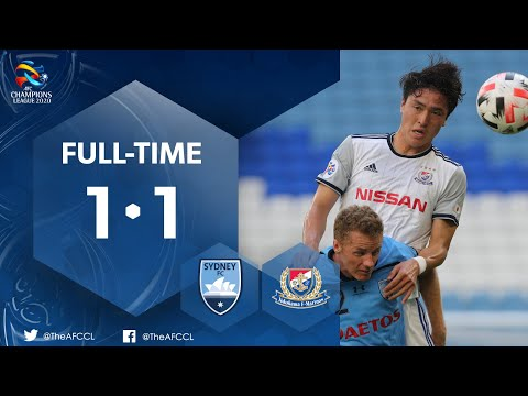 Sydney Yokohama M. Goals And Highlights