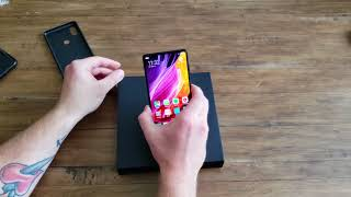 Xiaomi Mi Mix 2S Long Term Review