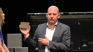 Samsung Evolution Kit   Official Presentation   Samsung EU Forum 2013   Monaco