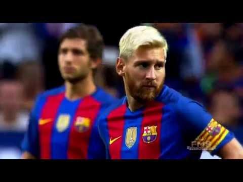 Lionel Messi   New Beginning  2016 2017 Skills, Goals, Assists  HD