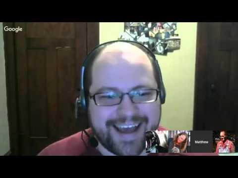 ZombiePalooza Interview with Matthew Davenport