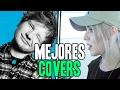 "LAS MEJORES COVER DE "" Shape Of You"" ED SHEERAN video & mp3"