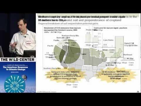 Jon Creyts - GHG Emissions in Transportation, Agriculture, Industry & Waste Management