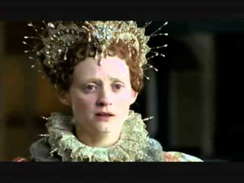 The Virgin Queen Elizabeth I and Robert Dudley For Queen and Country