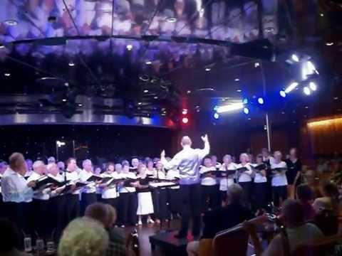 Balmoral Choir 2015 Part 1