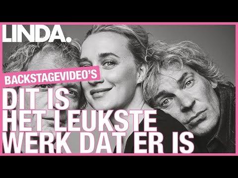 Jeroen, Eva En Matthijs Over Hun Soms Egoïstische Baan    Backstage Video's    LINDA.