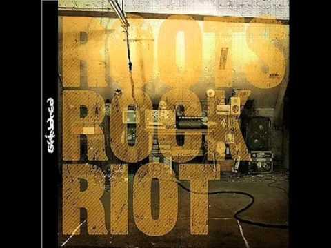 Skindred - Roots Rock Riot [Lyrics]