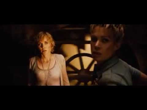 Silent Hill (2006): Pyramid Head Scenes poster