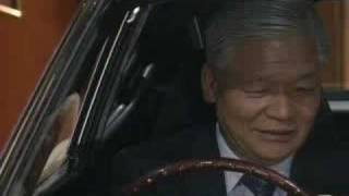 doorman : Mr.KATAYAMA :-) driver : Hitoshi UEMURA (S30 coach builde...