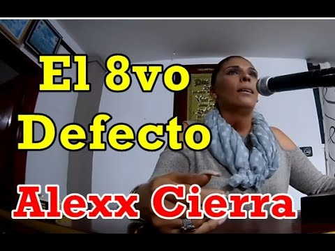 Alexx Cierra