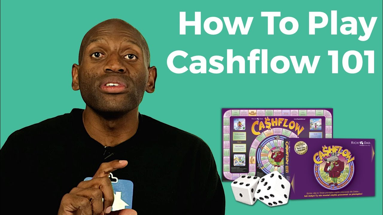 Play Cash Flow