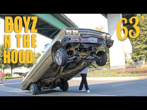 Boyz N The Hood 63