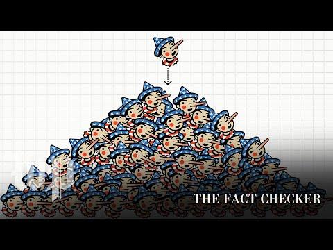 Meet the Bottomless Pinocchio | Fact Checker