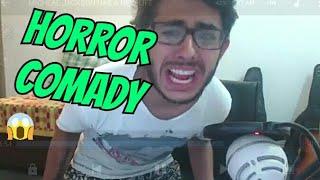 Filmy bhoot...Horror comedy