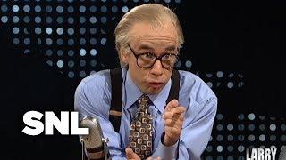 Iran So Far - SNL Digital Short