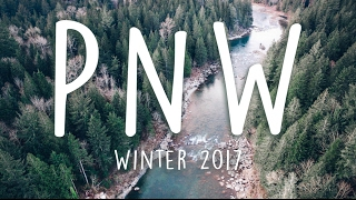 Portland & Seattle | Winter 2017