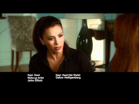 "Desperate Housewives - 8x03 ""Watch While I Revise the World"" Promo"