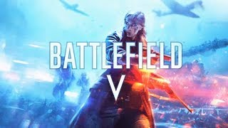 BATTLEFIELD 5 - Official Reveal Trailer