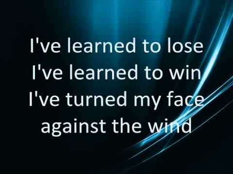 Mt Eden Dubstep - Still Alive Lyrics On-screen