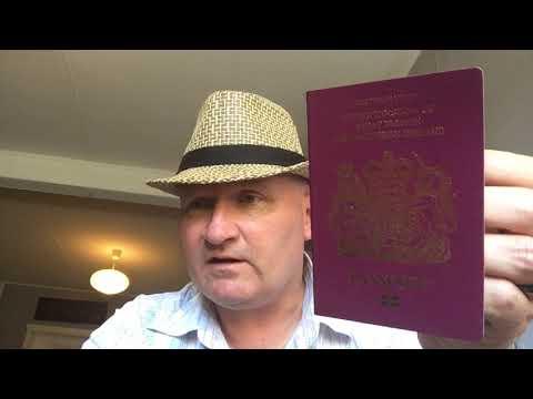 Dual Citizenship-Multiple Passports