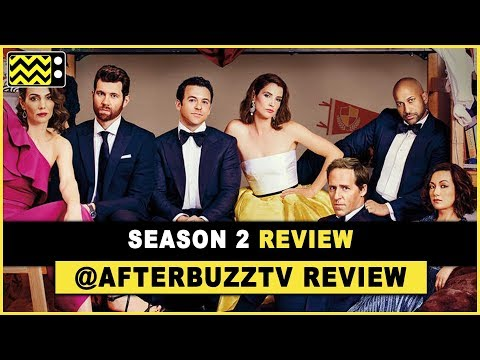 Friends From College Season 2 Full Season Review