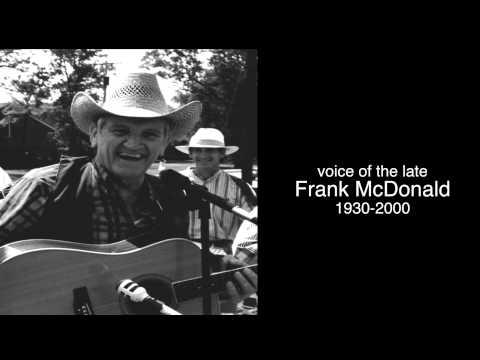 Witty Humor of Frank McDonald