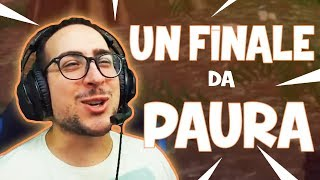 MATTEOHS (EN) FINALE DE LA PEUR PATCH 5.30 GAMEPLAY DE FORTNITE ITA