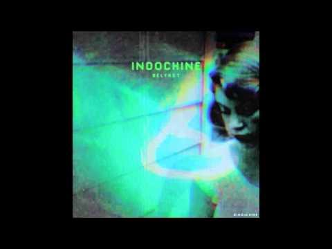 Indochine - Belfast (Radio Edit)