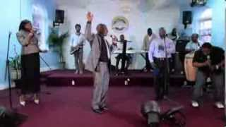New Nigerian gospel song 2013(segun soul African/Nigerian praise and worship