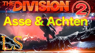 Sniper mit Asse & Achten ★ Set Vorstellung (Build) ★ The Division 2 | Deutsch