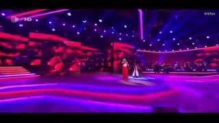 Udo Jürgens Helene Fischer Merci Cherie I can I will Dutch Subtitles mpeg2video