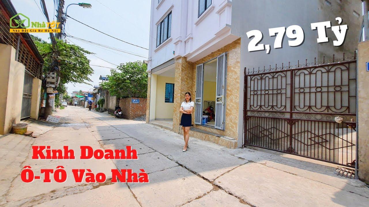 image Bán Nhà Kinh Doanh Trục Chính Phường Đồng Mai, Hà Đông, Hà Nội | nhà TỐT