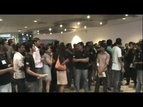 TweetupSL 2 - Sri Lankan twitter users meet up in person