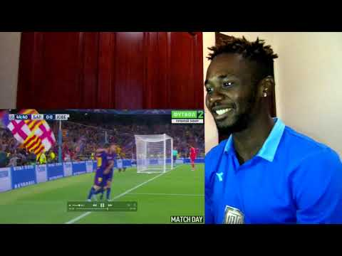 Barcelona vs Juventus 3-0 - Highlights & Goals 2017 HD