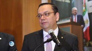 Germán Martínez renuncia como director general del IMSS