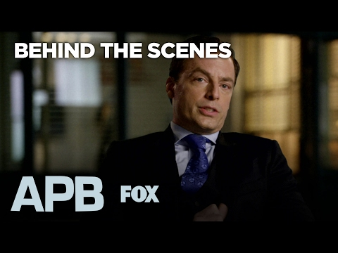 News Night: Who Is Gideon Reeves? Pt. 2 | Season 1 | APB