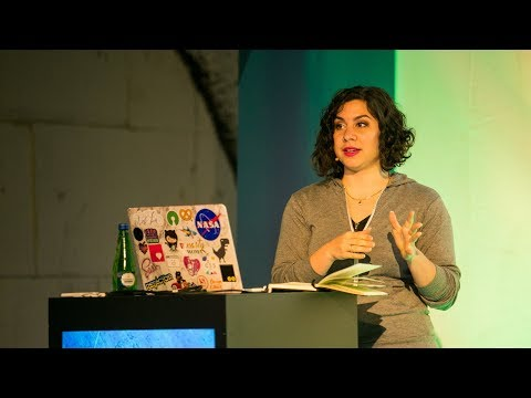 Una Kravets - The Power of CSS | Refresh 2017