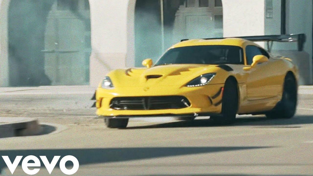 TRFN - Crazy (feat. Siadou) [Car Music Video]