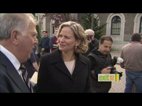 County Executive-Elect Laura Curran Wins Historic Race