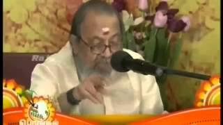 Kavingar Vaali about Tamil Eelam
