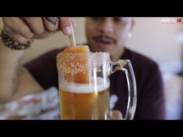High & Hungry (Diablo Tacos) [Echo Park]