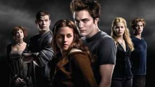 Blue Foundation - Eyes on fire - Twilight Soundtrack (+Lyrics)