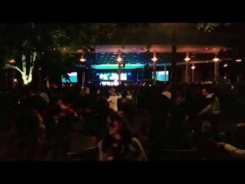 Stevie Nicks - Rhiannon: Ravinia, Highland Park, IL, September 10, 2017