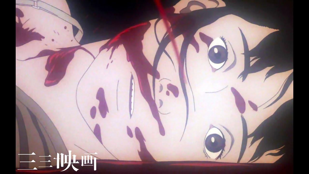 日本20世纪末最高水准的动画,看的人浑身鸡皮疙瘩