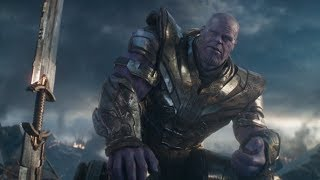 Best Of Thanos Quotes Scenes | Avengers Endgame